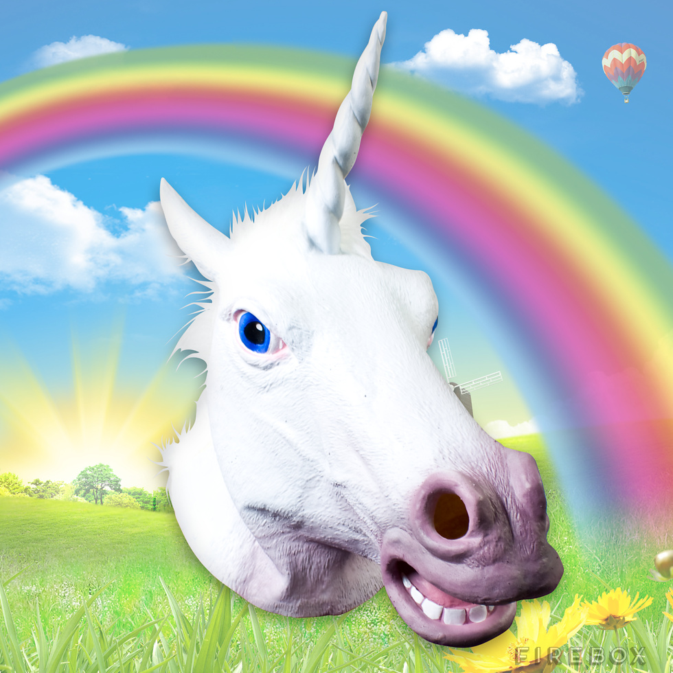 Magic Unicorn