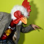 Horsing Around Victoria Paltry Pete, Portrait of a Pecker