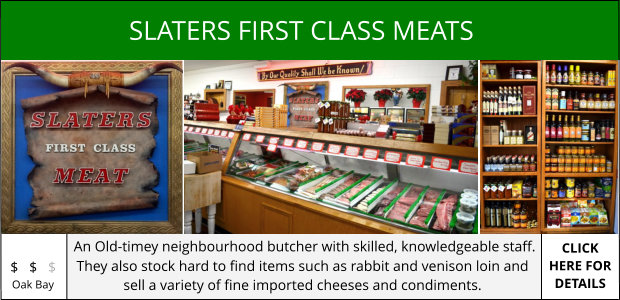 Horsing Around Eat Slaters First Class Meats