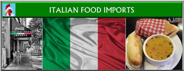 Italian Food Imports Victoria BC Food Italian Deli
