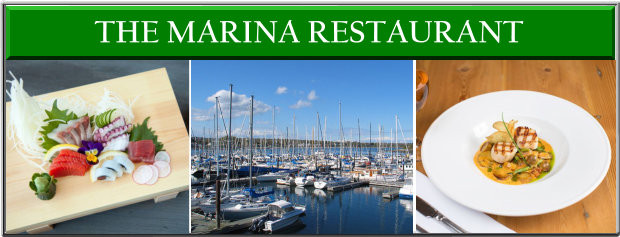 The Marina Restaurant Victoria BC