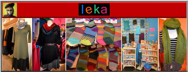 Leka Design Victoria BC
